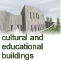 cultural and educational buildings
