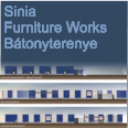 Sinia Furniture Works Bátonyterenye